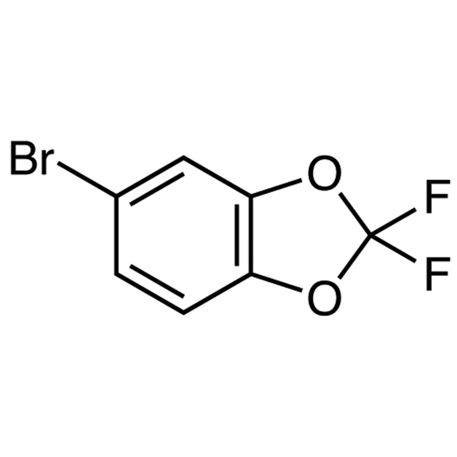 5-Bromo-2,2-difluoro-1,3-benzodioxole