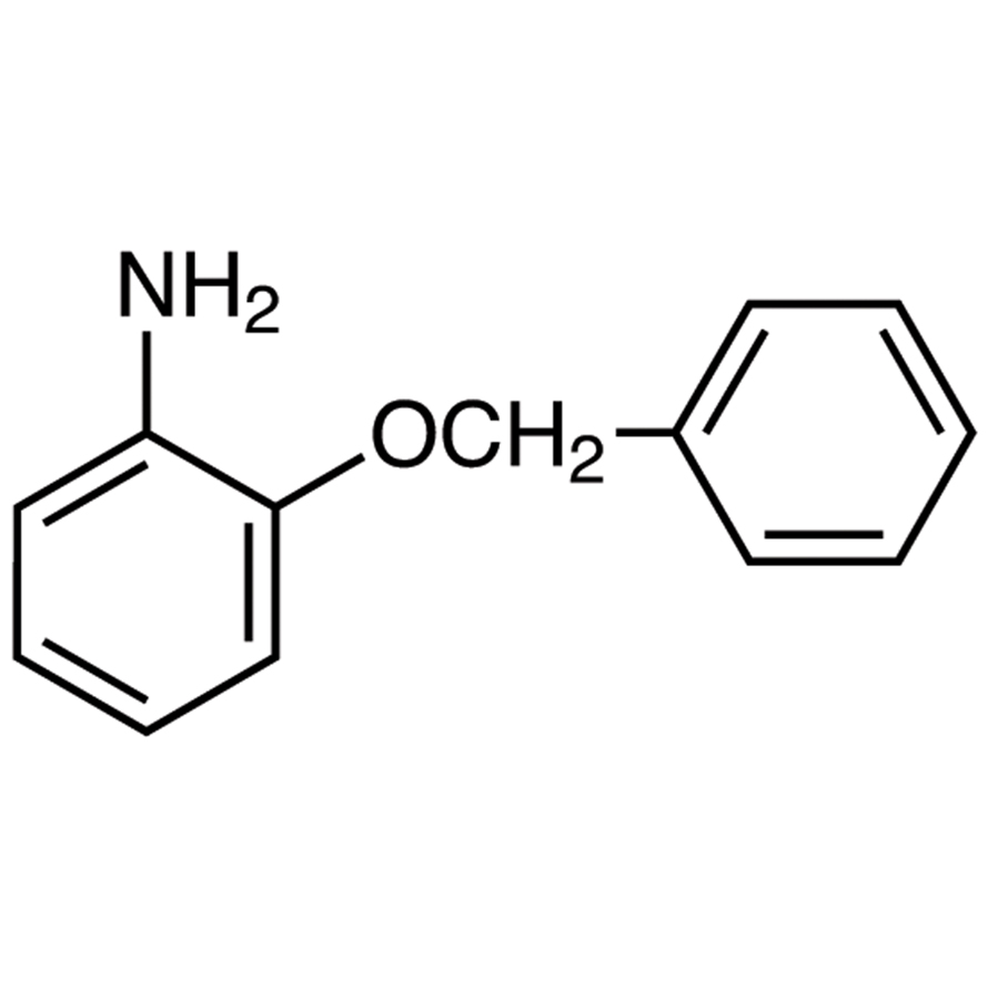 2-Benzyloxyaniline