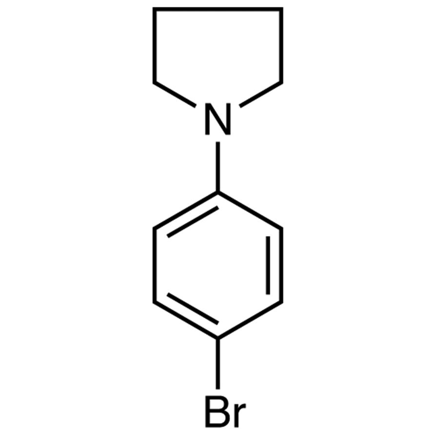 1-(4-Bromophenyl)pyrrolidine
