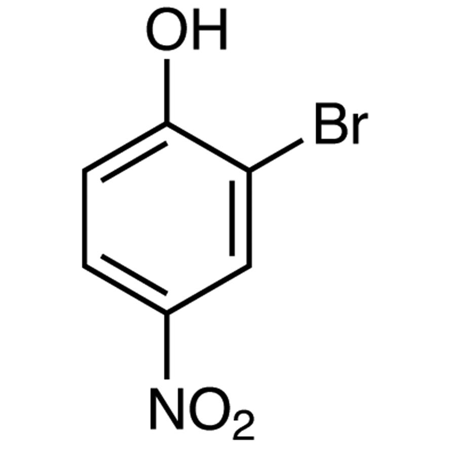 2-Bromo-4-nitrophenol