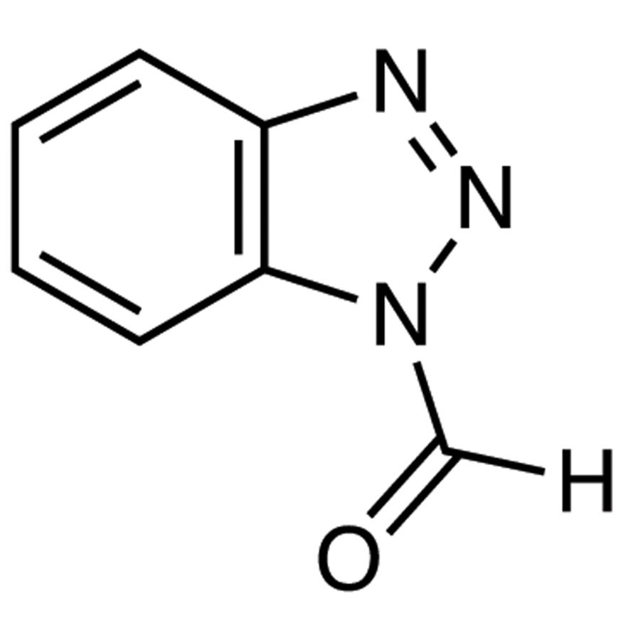1H-Benzotriazole-1-carboxaldehyde