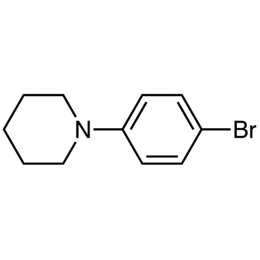 1-(4-Bromophenyl)piperidine