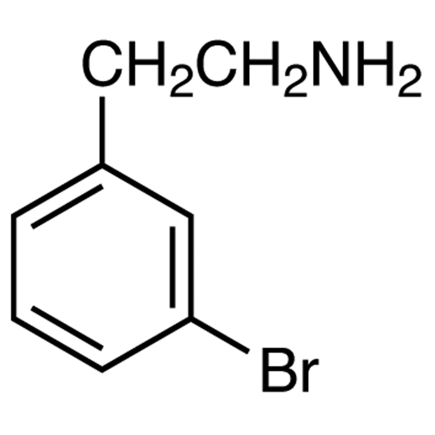 2-(3-Bromophenyl)ethylamine