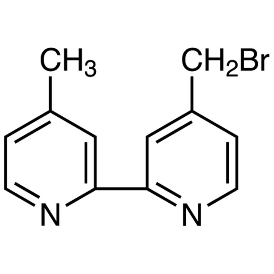 4-(Bromomethyl)-4'-methyl-2,2'-bipyridyl