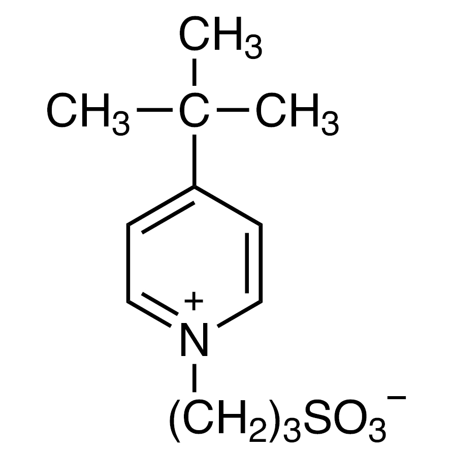 4-tert-Butyl-1-(3-sulfopropyl)pyridinium Hydroxide Inner Salt Hydrate [for Biochemical Research]