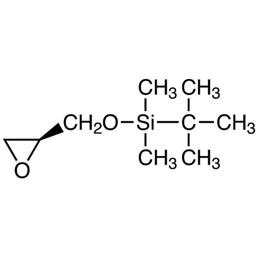 tert-Butyldimethylsilyl (S)-Glycidyl Ether
