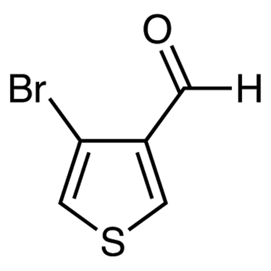 4-Bromothiophene-3-carboxaldehyde