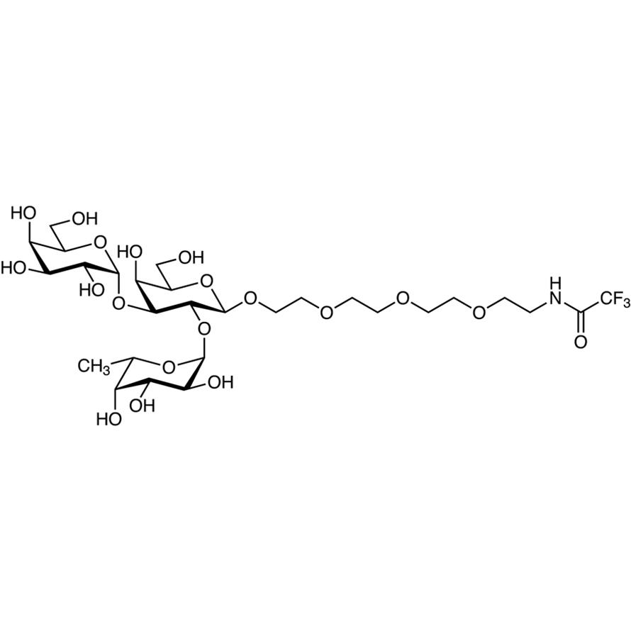 B Antigen PEG-trifluoroacetamide