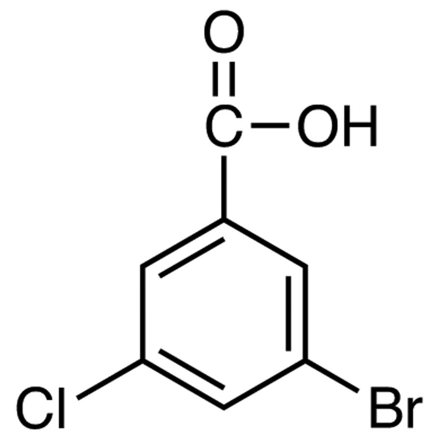 3-Bromo-5-chlorobenzoic Acid