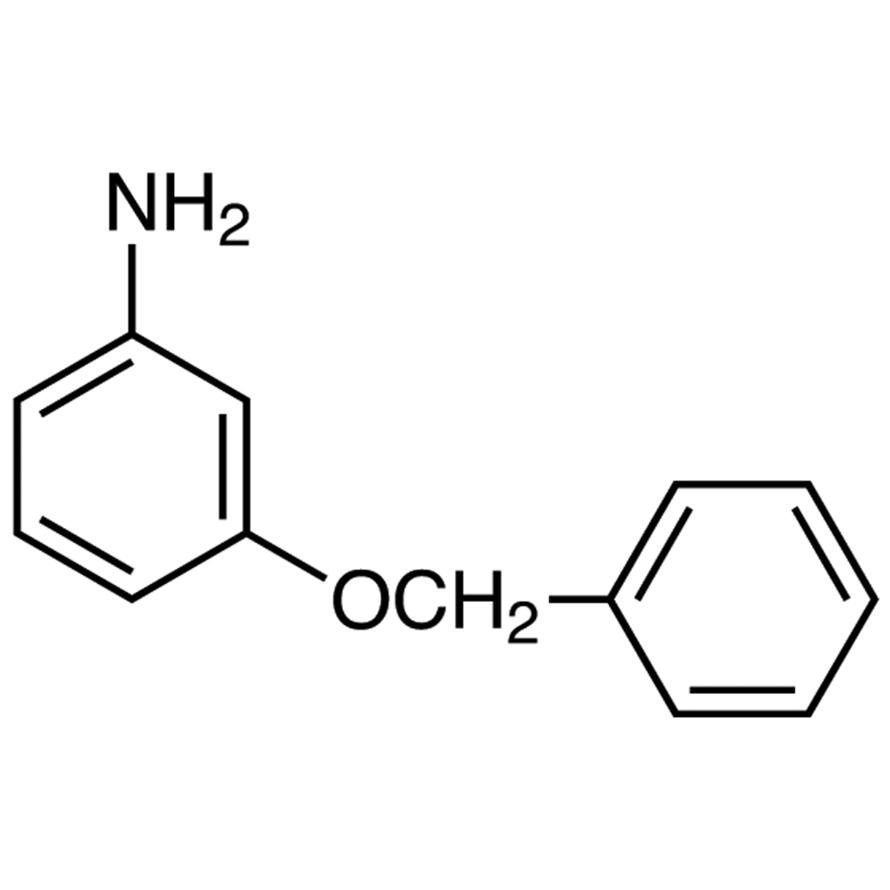 3-Benzyloxyaniline