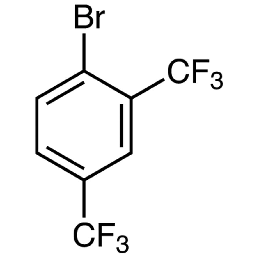 1-Bromo-2,4-bis(trifluoromethyl)benzene