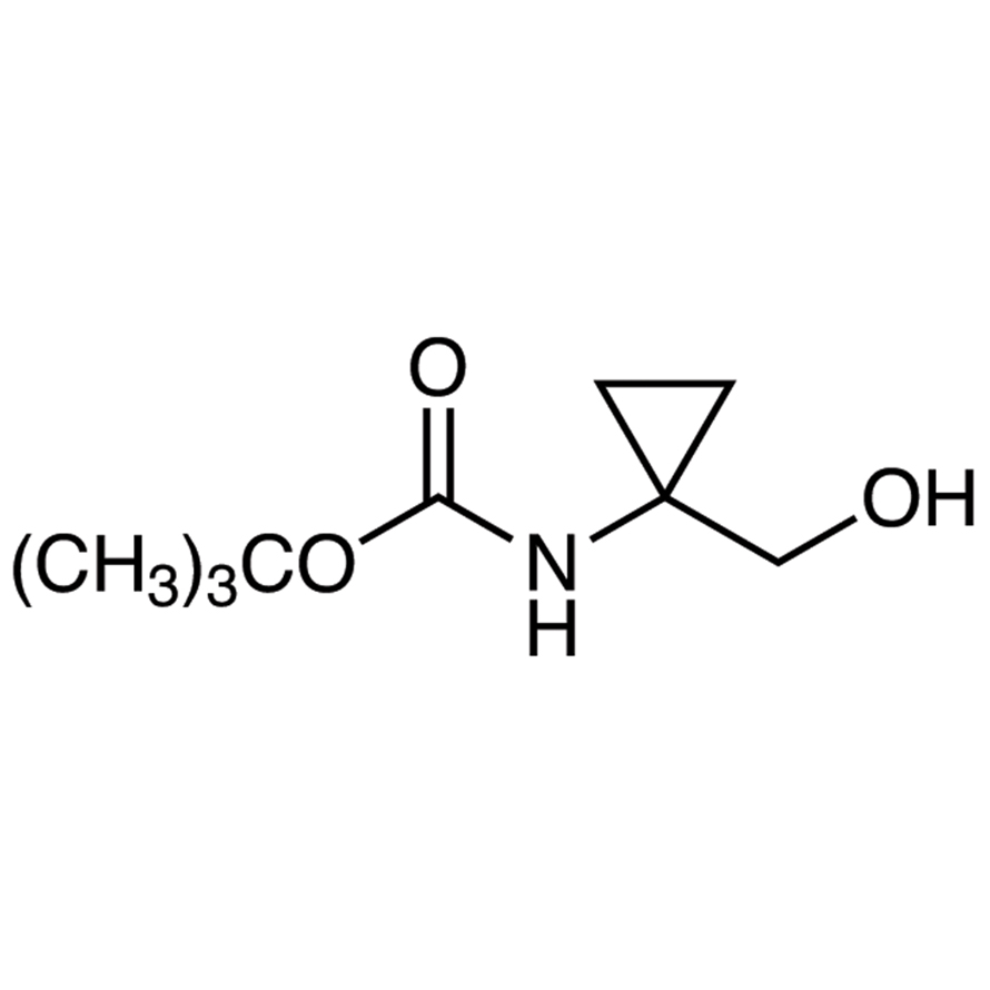 [1-(tert-Butoxycarbonylamino)cyclopropyl]methanol