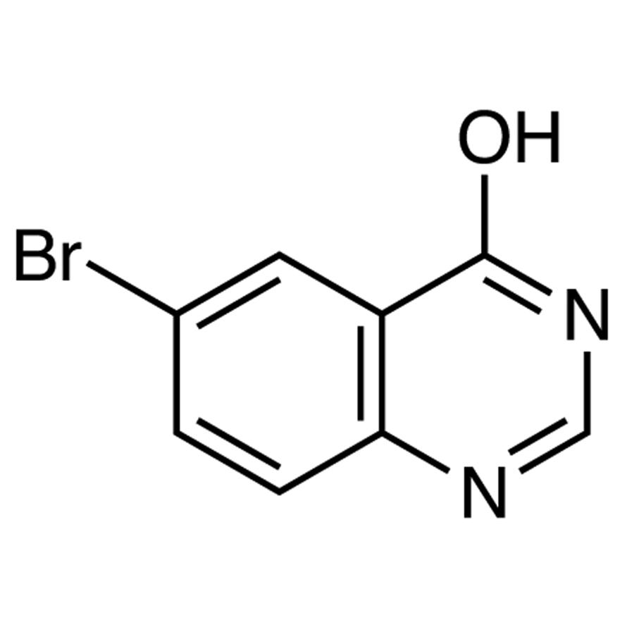 6-Bromo-4-hydroxyquinazoline