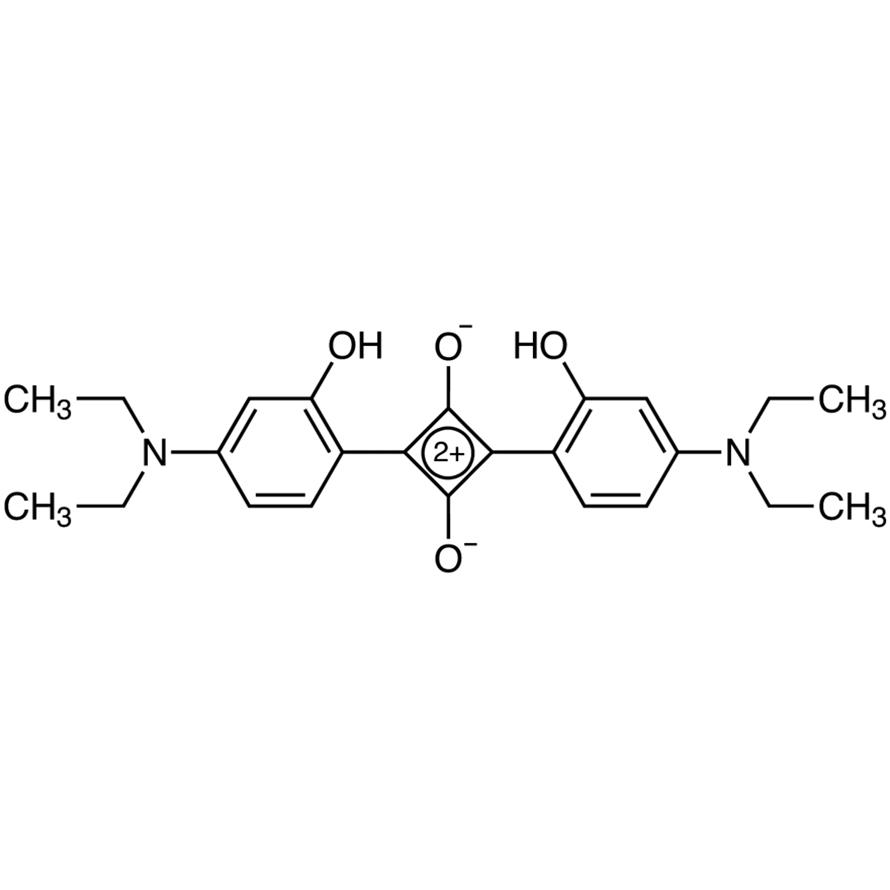 2,4-Bis[4-(diethylamino)-2-hydroxyphenyl]squaraine