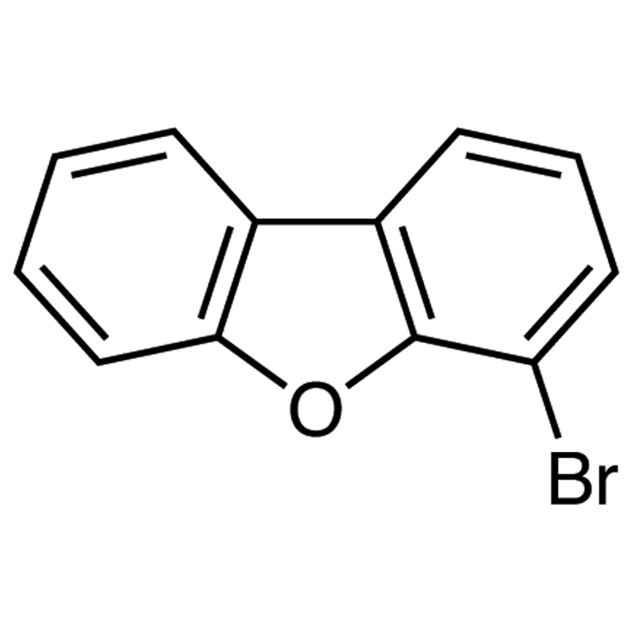 4-Bromodibenzofuran