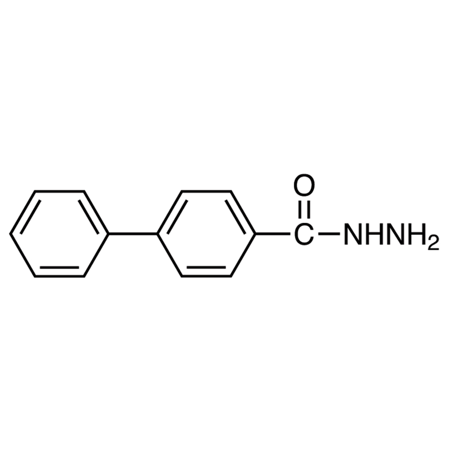 Biphenyl-4-carboxylic Hydrazide