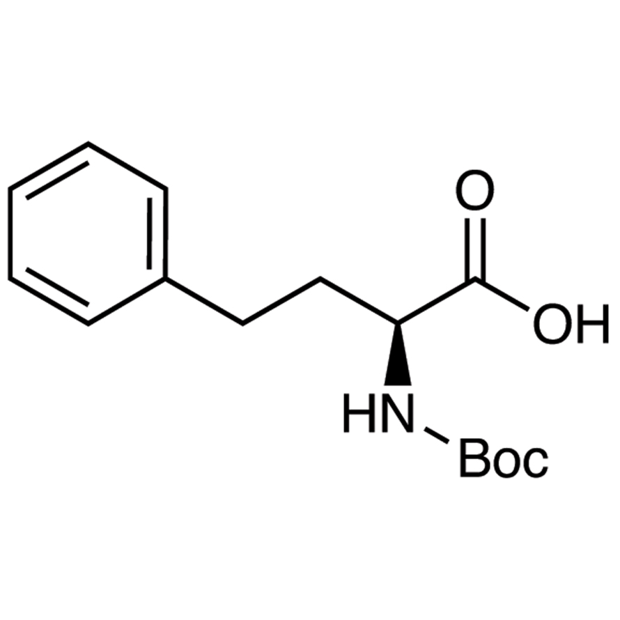 N-(tert-Butoxycarbonyl)-L-homophenylalanine