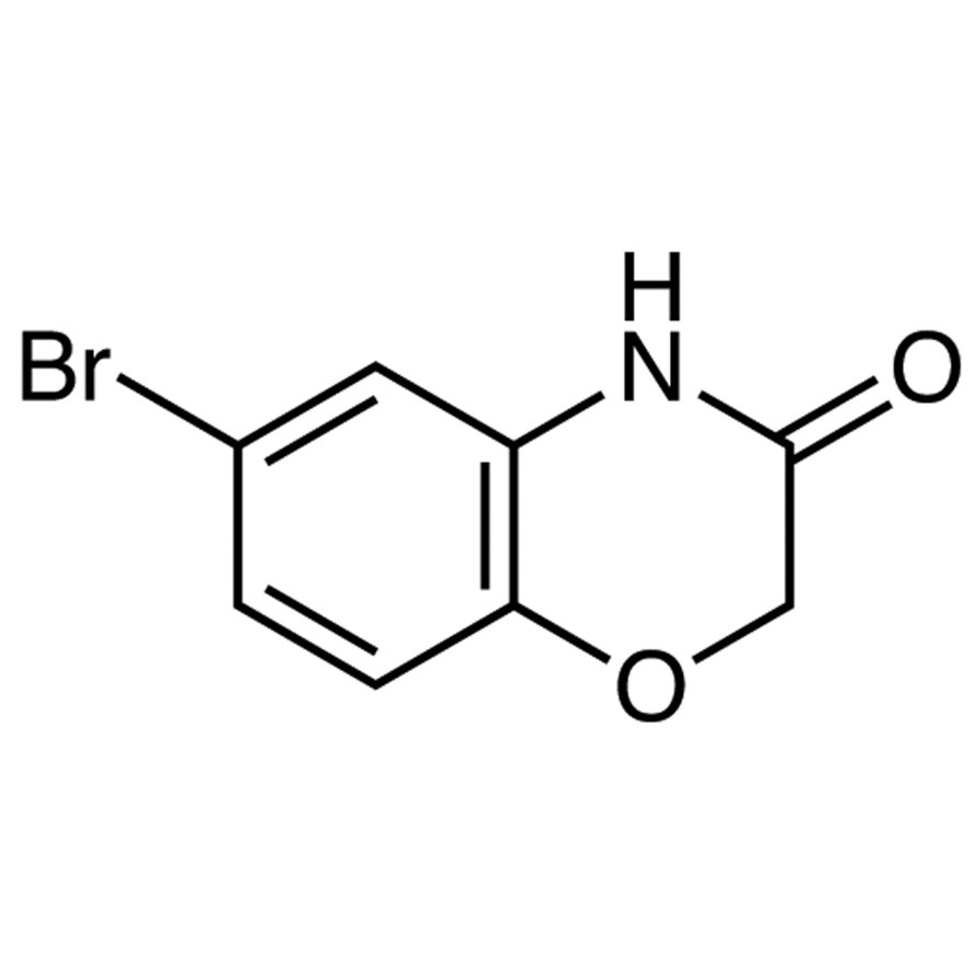 6-Bromo-2H-1,4-benzoxazin-3(4H)-one
