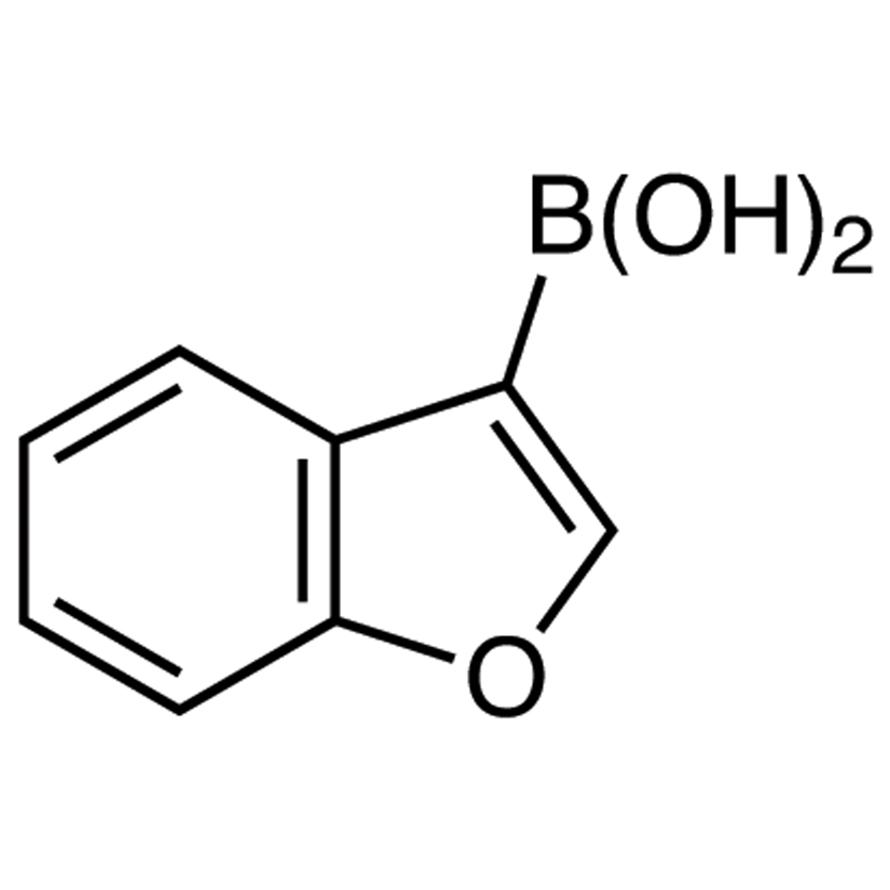 Benzofuran-3-boronic Acid (contains varying amounts of Anhydride)