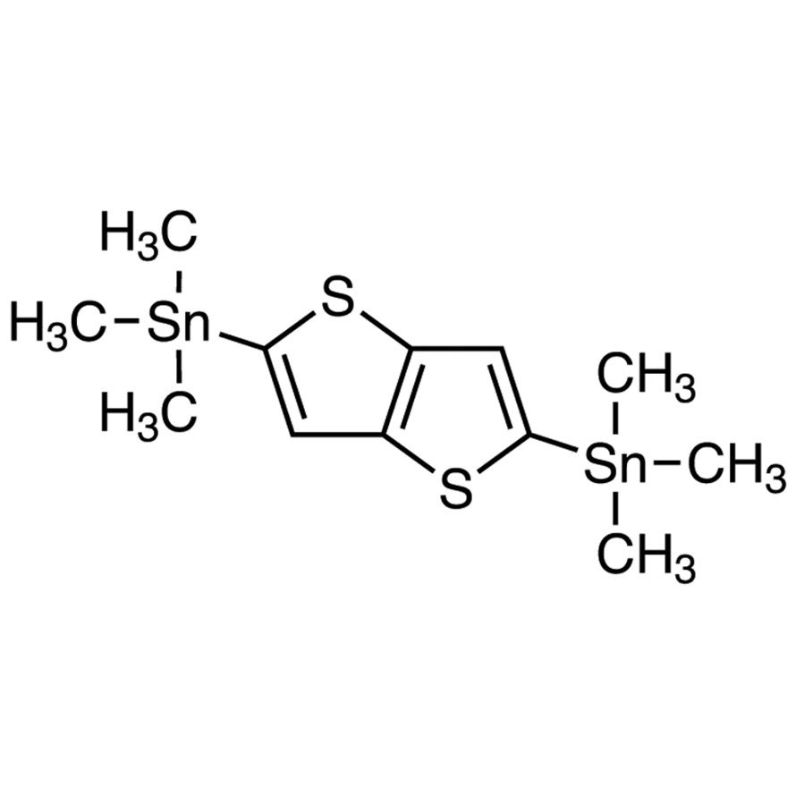 2,5-Bis(trimethylstannyl)thieno[3,2-b]thiophene