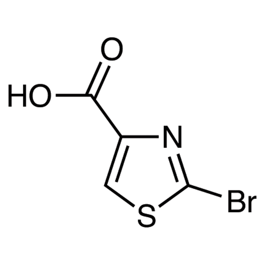 2-Bromothiazole-4-carboxylic Acid