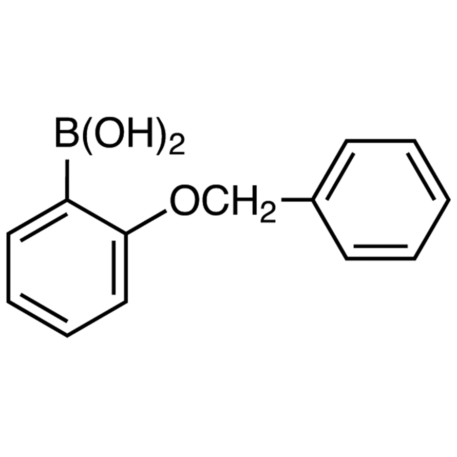 2-Benzyloxyphenylboronic Acid (contains varying amounts of Anhydride)