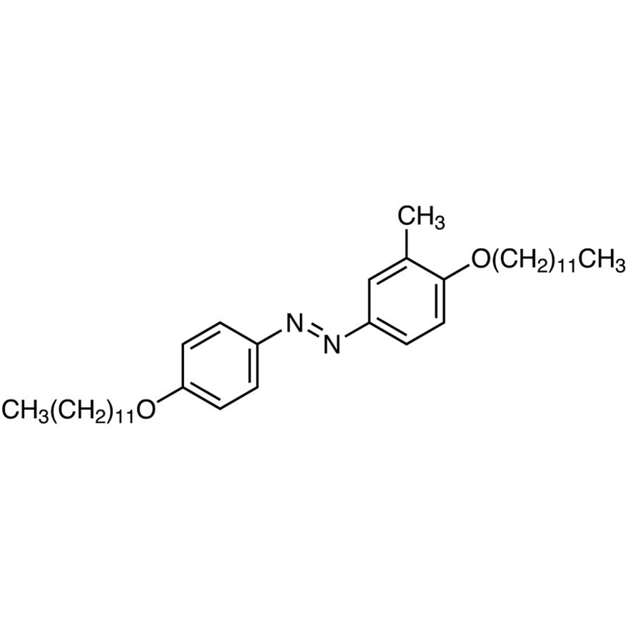4,4'-Bis(dodecyloxy)-3-methylazobenzene