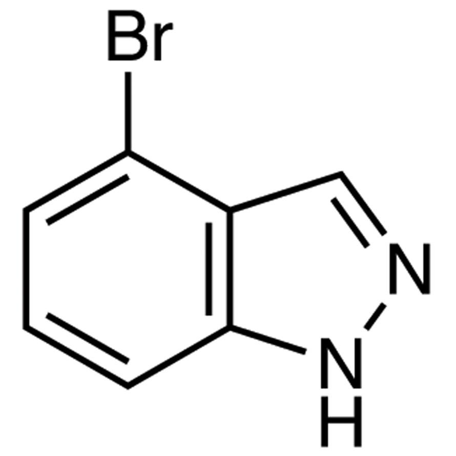 4-Bromoindazole