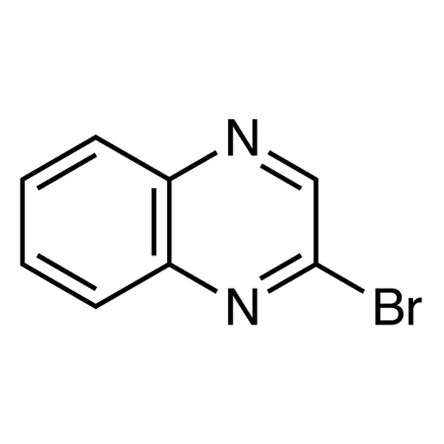2-Bromoquinoxaline