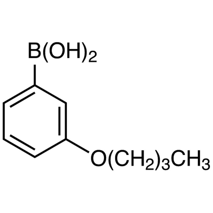 3-Butoxyphenylboronic Acid (contains varying amounts of Anhydride)