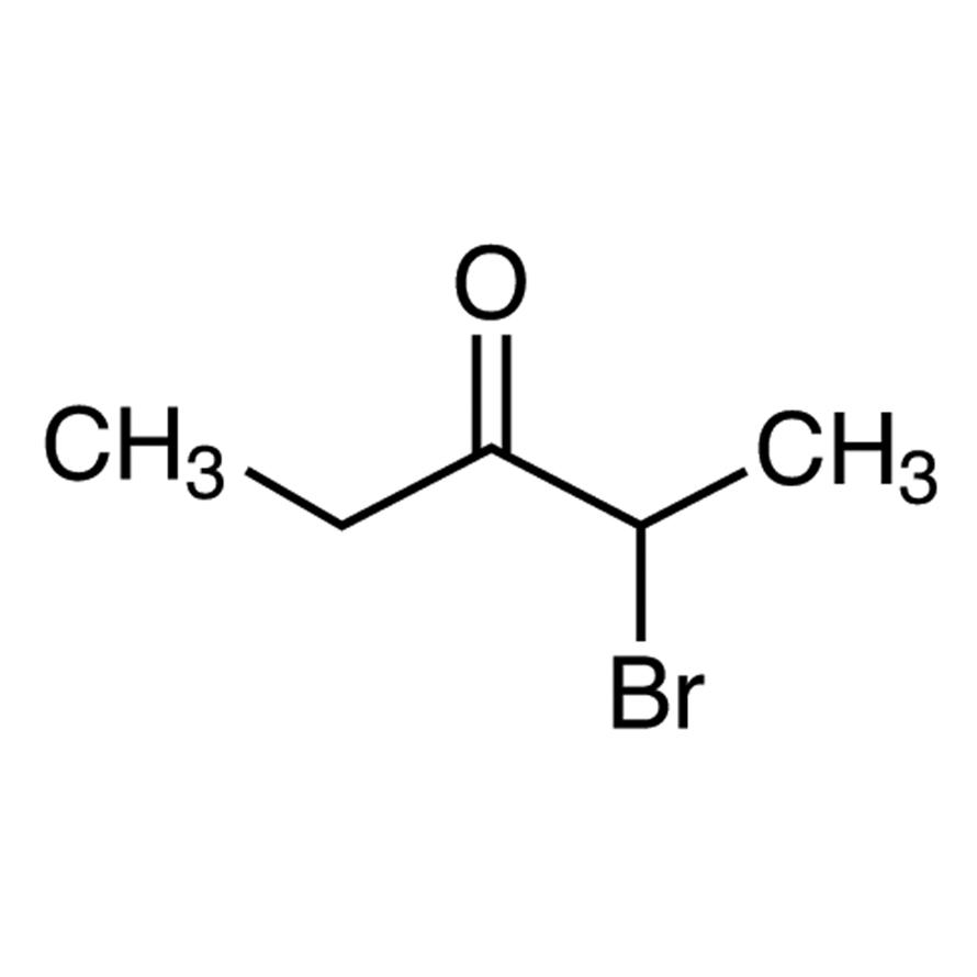 2-Bromo-3-pentanone