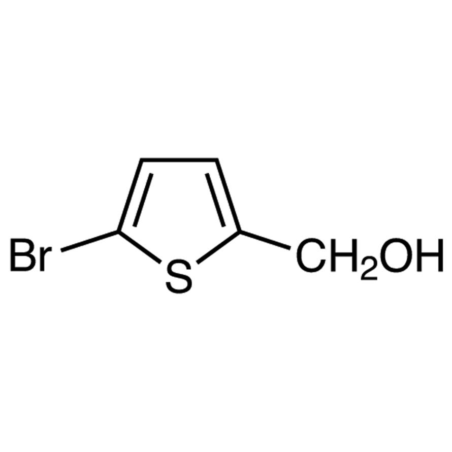 5-Bromo-2-thiophenemethanol