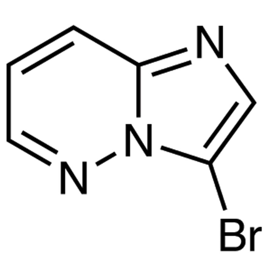 3-Bromoimidazo[1,2-b]pyridazine