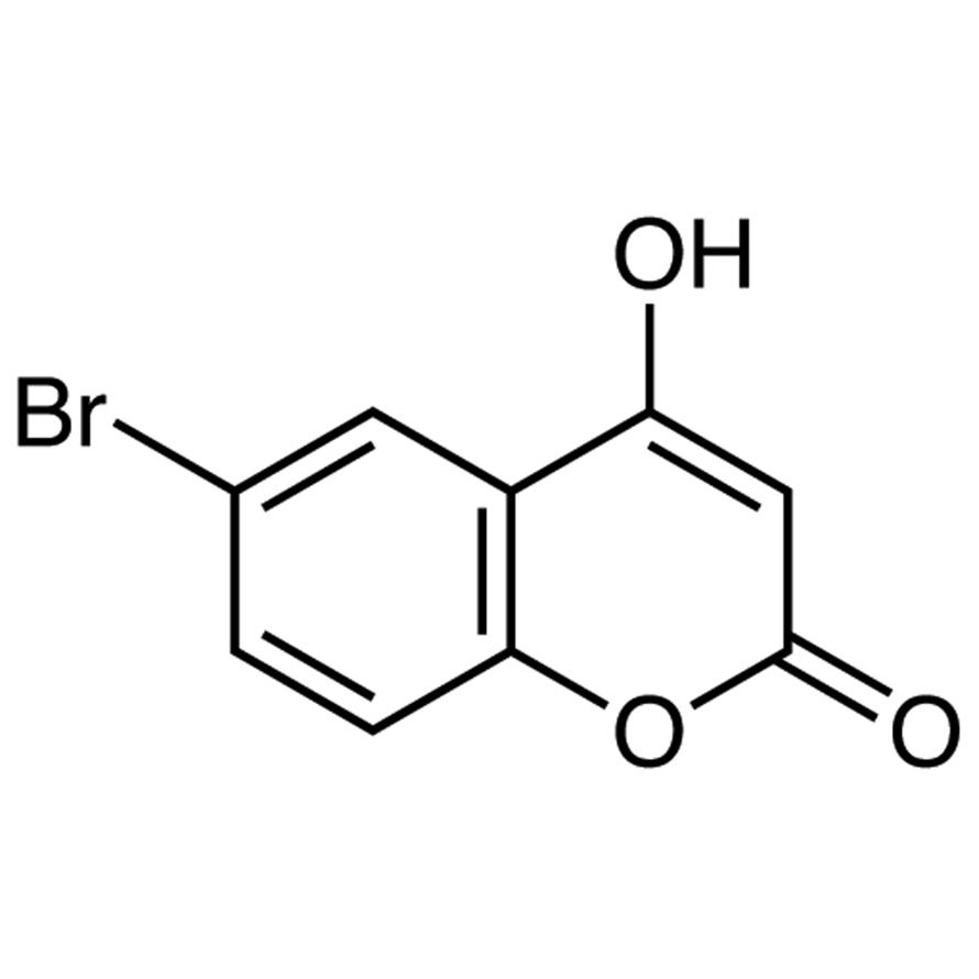 6-Bromo-4-hydroxycoumarin