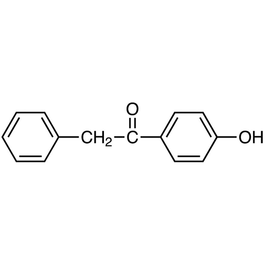 Benzyl 4-Hydroxyphenyl Ketone