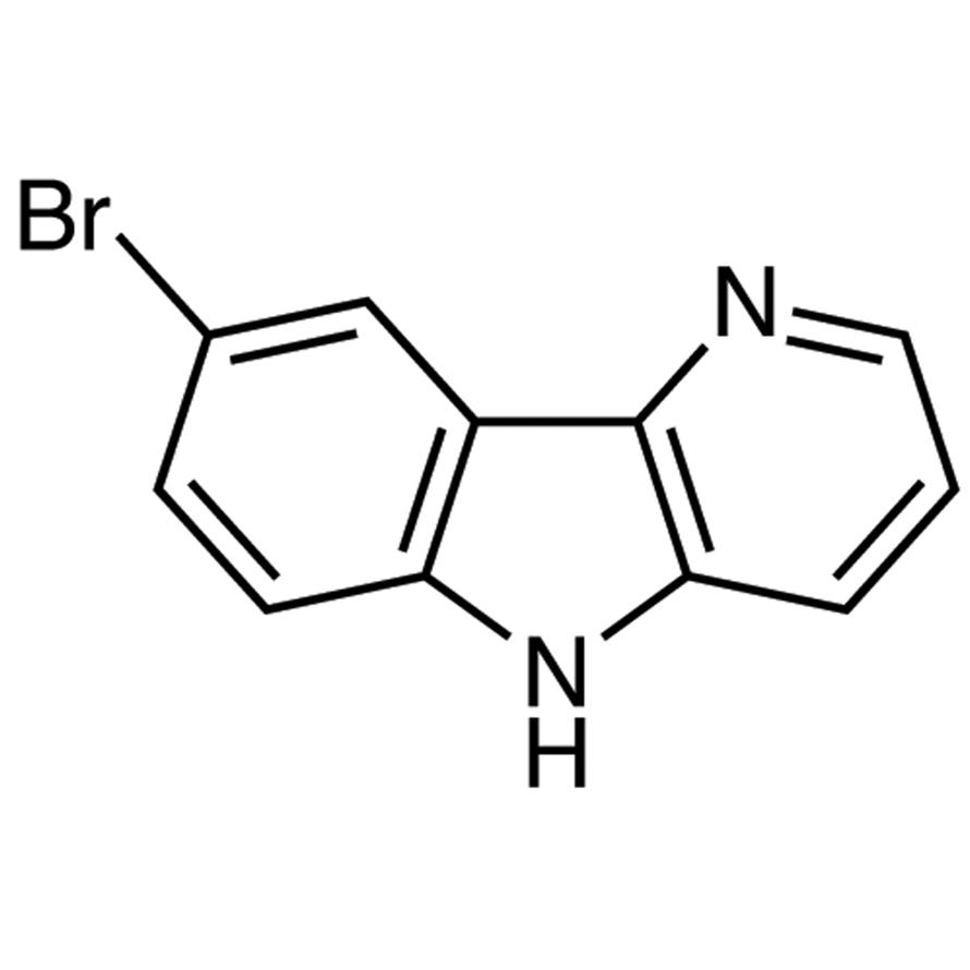 8-Bromo-5H-pyrido[3,2-b]indole