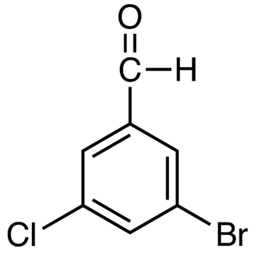 3-Bromo-5-chlorobenzaldehyde