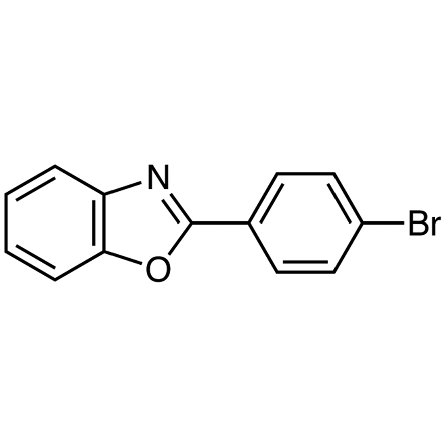2-(4-Bromophenyl)benzoxazole