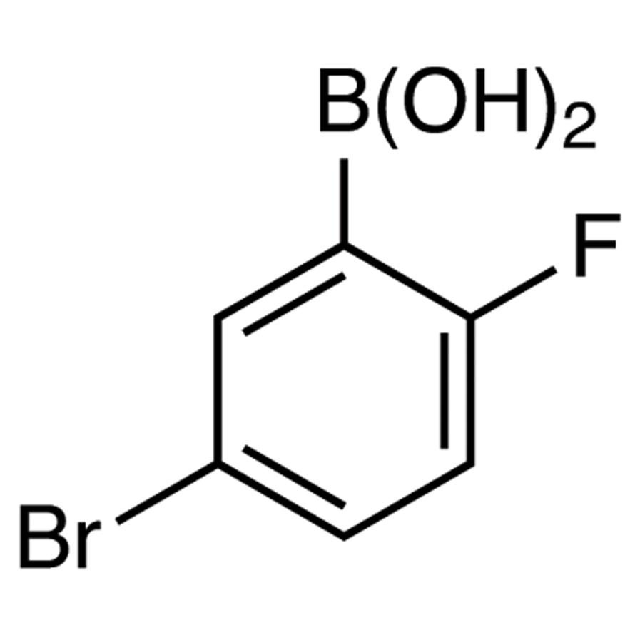 5-Bromo-2-fluorophenylboronic Acid (contains varying amounts of Anhydride)