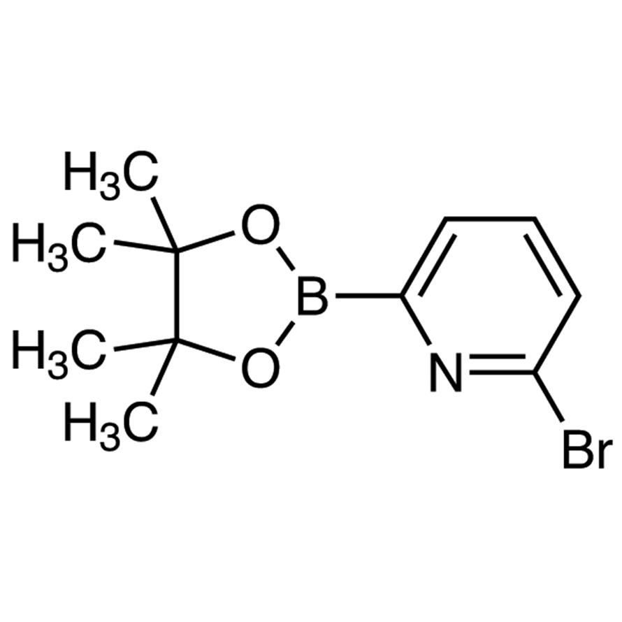 2-Bromo-6-(4,4,5,5-tetramethyl-1,3,2-dioxaborolan-2-yl)pyridine