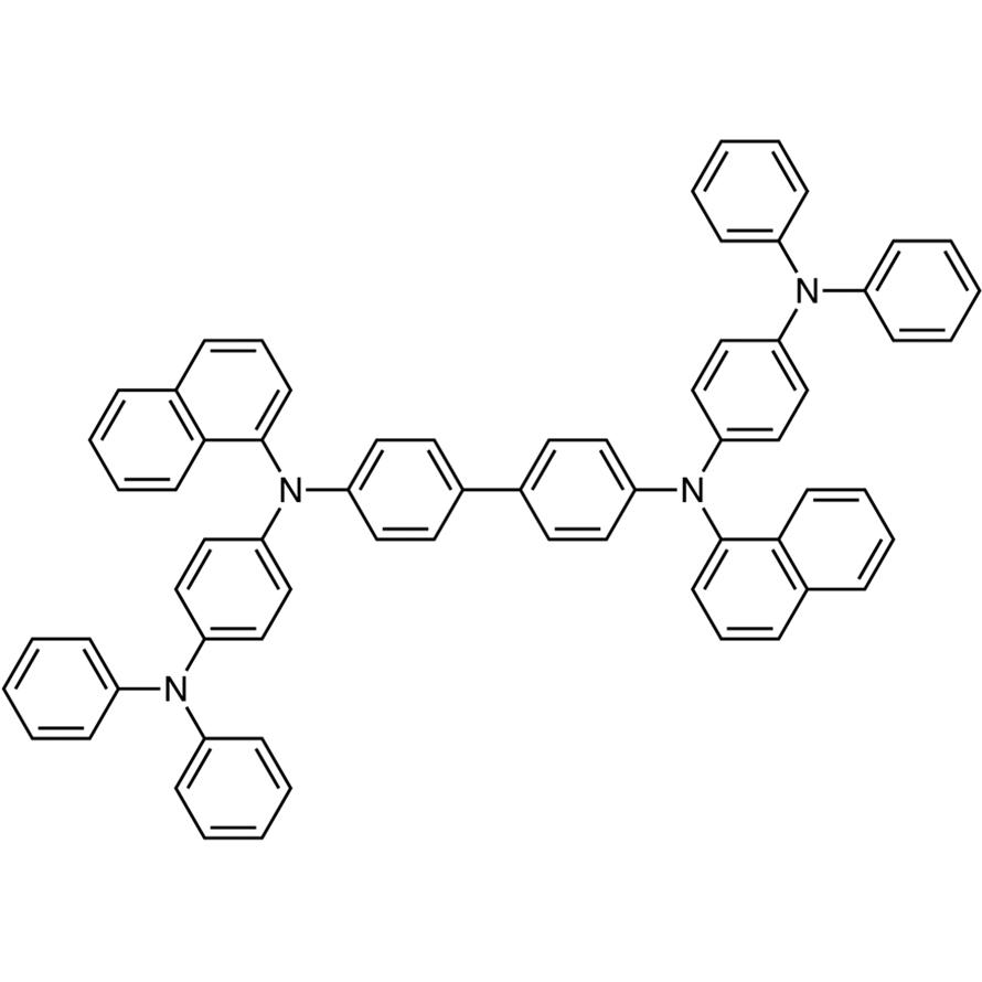 N,N'-Bis[4-(diphenylamino)phenyl]-N,N'-di(1-naphthyl)benzidine