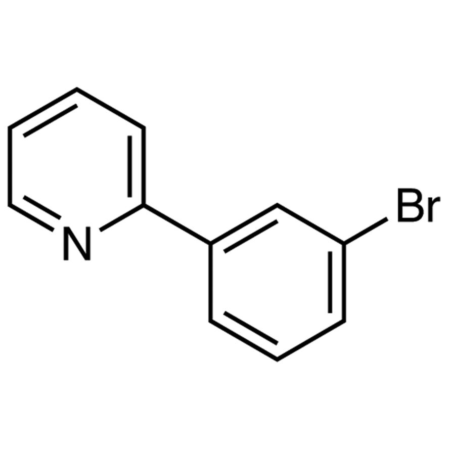 2-(3-Bromophenyl)pyridine