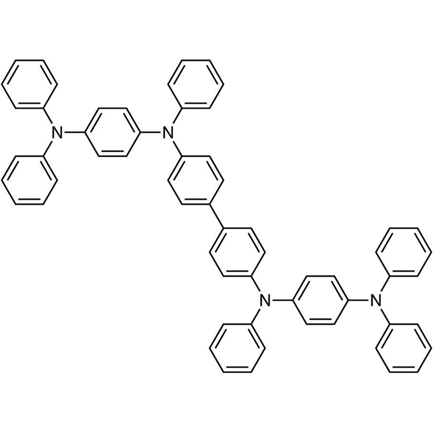 N,N'-Bis[4-(diphenylamino)phenyl]-N,N'-diphenylbenzidine