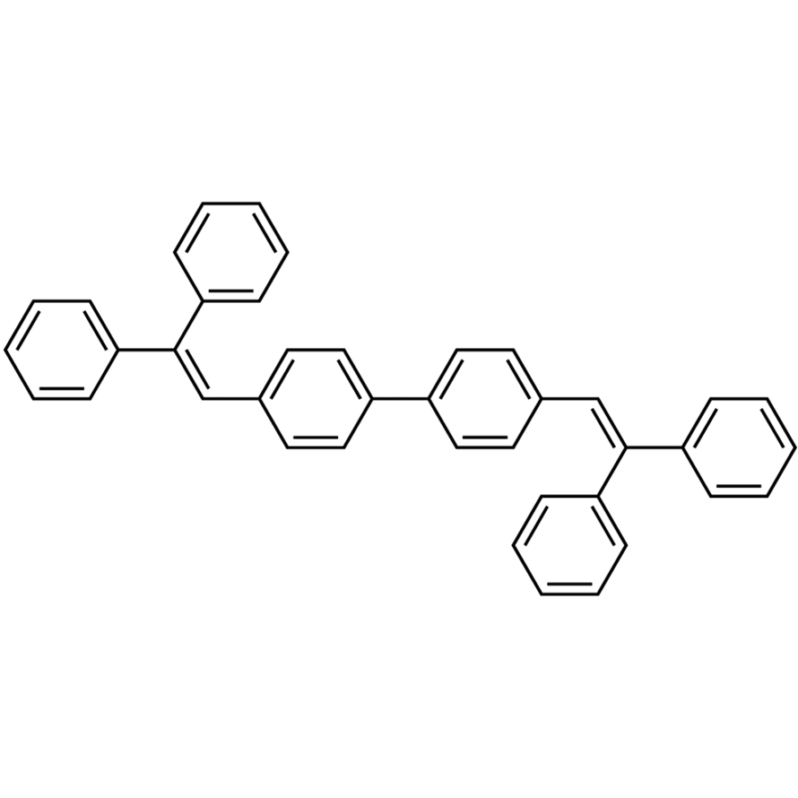 4,4'-Bis(2,2-diphenylvinyl)biphenyl (purified by sublimation)
