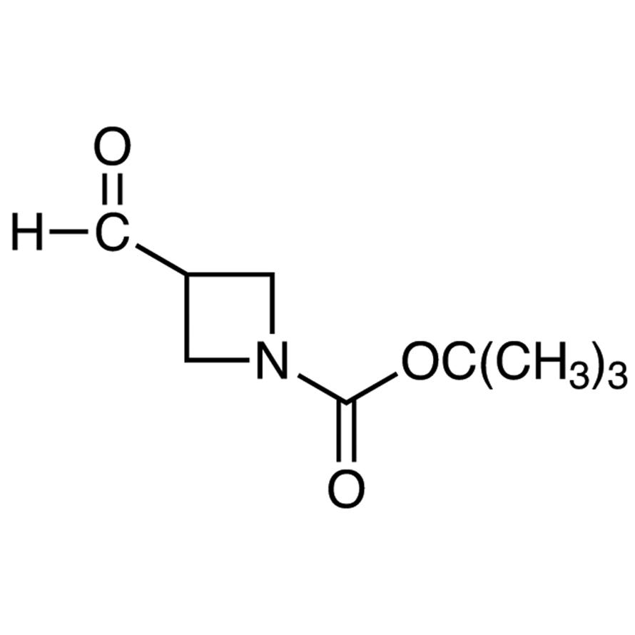 1-(tert-Butoxycarbonyl)azetidine-3-carboxaldehyde
