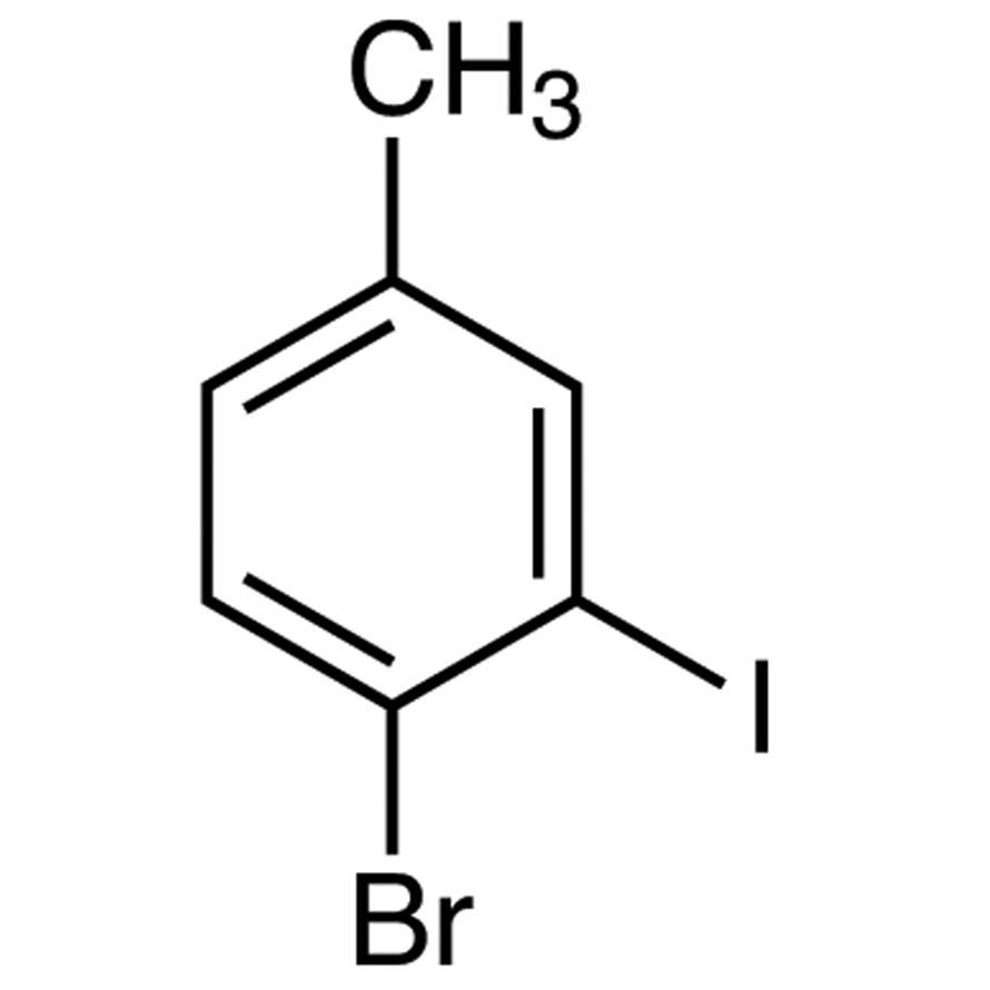 4-Bromo-3-iodotoluene