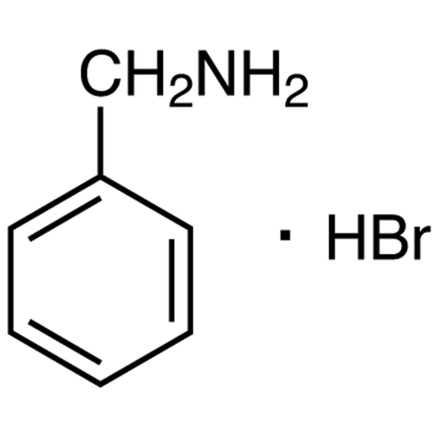 Benzylamine Hydrobromide