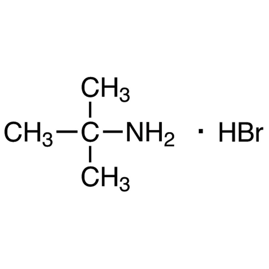 tert-Butylamine Hydrobromide