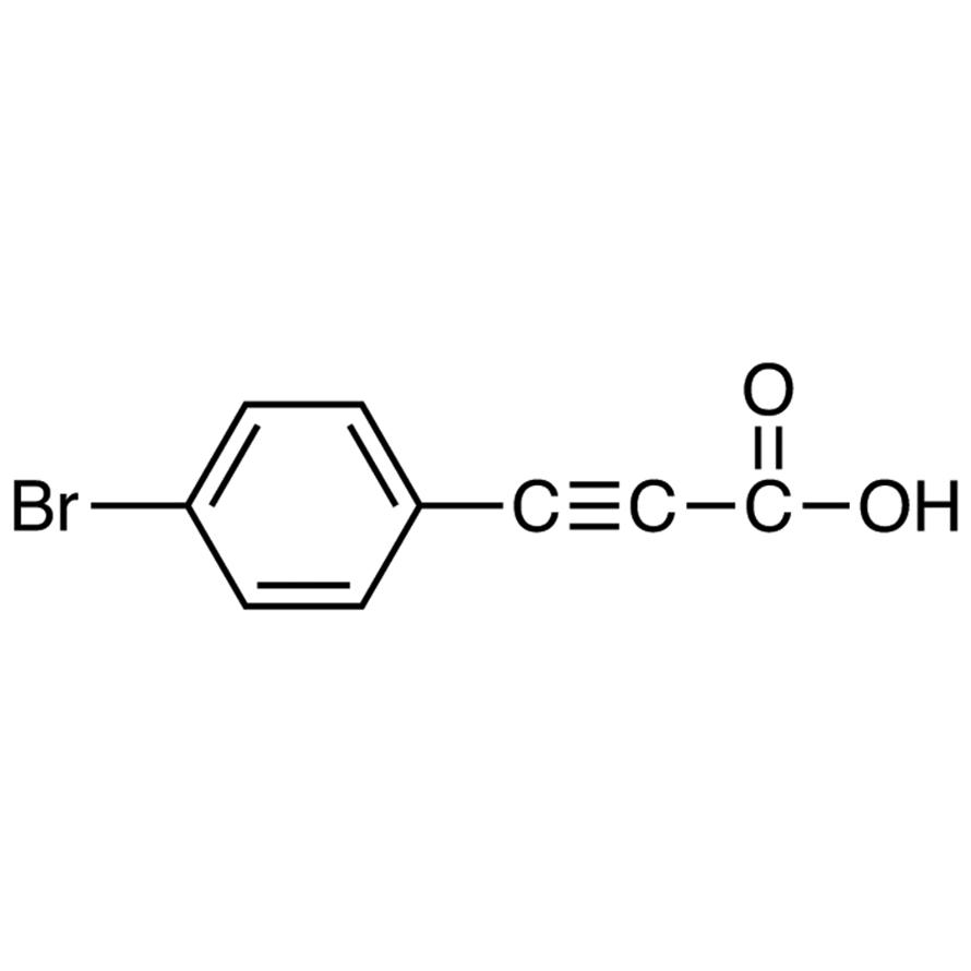 3-(4-Bromophenyl)propiolic Acid