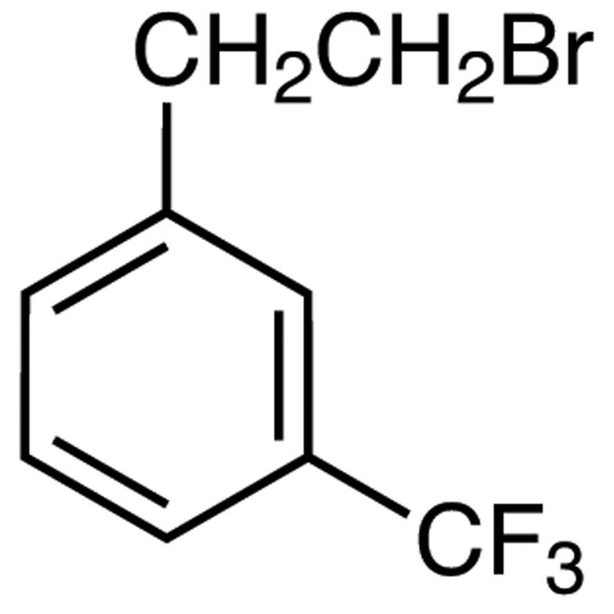 1-(2-Bromoethyl)-3-(trifluoromethyl)benzene